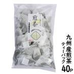煎茶・緑茶ティーパック 40パック入 送料無料セール