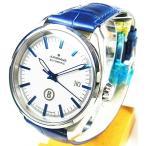 ユンハンス JUNGHANS メンズ腕時計 ウィリー・ボグナー 自動巻 027/4280-00 日本正規品
