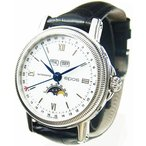エポス EPOS メンズ腕時計 フルカレンダームーンフェイズ 3191 日本正規品