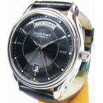 ルイエラール Louis Erard メンズ腕時計 デイデイト 67252 AA02 日本正規品