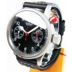 ハンハルト HANHART メンズ腕時計 プリムス 704.0101-H0 日本正規品