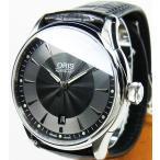 オリス ORIS メンズ腕時計 アートリエ 733 7591 4054D 日本正規品