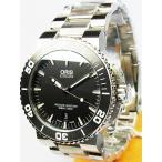 オリス ORIS メンズ腕時計 300mダイバー自動巻733 7653 4154M 日本正規品