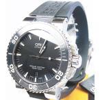 オリス ORIS メンズ腕時計 300mダイバー733 7653 4154R 日本正規品