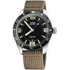 オリス ORIS メンズ腕時計 ダイバー65 733 7707 4064F 日本正規品