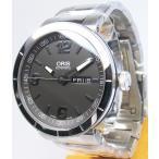 オリス 時計 メンズ ORIS ウィリアムズ自動巻 735 7651 4163M 日本正規品