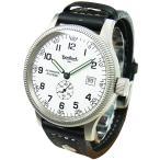 ハンハルト HANHART メンズ腕時計 ミノス 750.0001-00 日本正規品