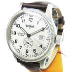 ハンハルト HANHART メンズ腕時計 ミノス 750.020T-0M 日本正規品