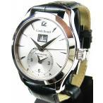 ルイエラール Louis Erard メンズ腕時計 Collection 1931 BIGDATE GMT82205AA11 日本正規品