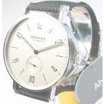 ノモス NOMOS 腕時計 Ahoi DATE アホイ・デイト AH1Z1W2 日本正規品