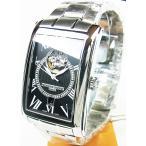 フレデリックコンスタント FREDERIQUE CONSTANT メンズ腕時計 ハートビート・カレブラック FC315BS4C26B 日本正規品