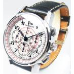 ロンジン LONGINES メンズ腕時計 テレメータークロノ L2.780.4.18.2 日本正規品