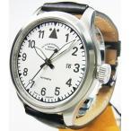 ミューレ・グラスヒュッテ 時計 MUHLE GLASHUTTE TerrasportI  メンズ腕時計 M1-37-31LB 日本正規品