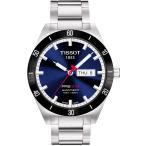 ティソ TISSOT メンズ腕時計 PRS516 T044.430.21.041.00 日本正規品