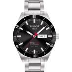 ティソ TISSOT メンズ腕時計  PRS516 AUTOMATIC T044.430.21.051.00 日本正規品