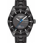 ティソ TISSOT メンズ腕時計 2016新作 PRS516自動巻 T100.430.37.201.00 日本正規品