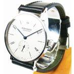 ノモス NOMOS 腕時計 タンジェント シースルーバック TN1A1W2 日本正規品