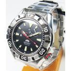 オリエント時計(ORIENT) 200mダイバー 自動巻腕時計 WV0011EL【日本正規品】