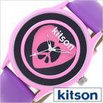 キットソン 腕時計 KITSON LA レディース  KW0184 セール