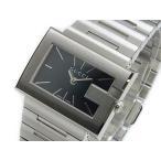 グッチ GUCCI Gレクタングル クオーツ レディース 腕時計 YA100519