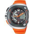 シチズン CITIZEN 腕時計 海外モデル AQUALAND DIVER ECO-DRIVE アクアランドダイバー エコドライブ JV0020-21F メンズ