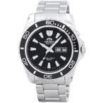 オリエント ORIENT 腕時計 海外モデル MAKO AUTOMATIC DIVER オートマチック ダイバー CEM75001BR メンズ