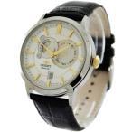 オリエント ORIENT 腕時計 海外モデル AUTOMATIC CLASSIC オートマチック クラシック FET0P004W0 メンズ