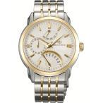 オリエント ORIENT 腕時計 海外モデル STAR RETROGRADE POWER RESERVE スター レトログラード パワーリザーブ SDE00001W メンズ