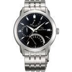 オリエント ORIENT 腕時計 海外モデル STAR RETROGRADE POWER RESERVE スター レトログラード パワーリザーブ SDE00002B メンズ