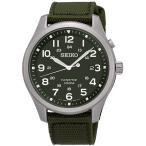セイコー SEIKO 腕時計 海外モデル KINETIC GREEN キネティック グリーン SKA725P1 メンズ