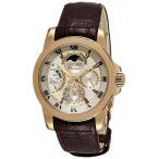 セイコー SEIKO 腕時計 海外モデル PREMIER KINETIC MOON PHASE プルミエ キネティック ムーンフェイズ SRX014P1 メンズ