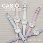 CASIO 腕時計 レディース キッズ LQ139L チープカシオ チプカシ プチプラ パステルカラー BOX無し メール便で発送