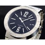 ブルガリ BVLGARI 自動巻き 腕時計 BB42BSSD AUTO