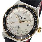 ショッピングフェラガモ フェラガモ フェラガモ1898 クオーツ メンズ 腕時計 FF3110014 ホワイト