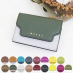 マルニ 財布 三つ折り財布 レディース pfmow02u09 選べる3color 短財布 折りたたみ財布 ミニウォレット MARNI