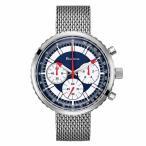 ブローバ Bulova 男性用 腕時計 メンズ ウォッチ ブルー 96K101