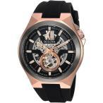 ブローバ Bulova 男性用 腕時計 メンズ ウォッチ ブラック 98A177