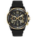 ブローバ Bulova 男性用 腕時計 メンズ ウォッチ ブラック 98B278