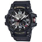 ショッピングGG 展示処分 カシオ G-SHOCK メンズ腕時計 マッドマスター ツインセンサー GG-1000-1AJF