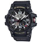 ショッピングGG 在庫有 CASIO カシオ G-SHOCK メンズ 腕時計 マッドマスター ツインセンサー GG-1000-1AJF
