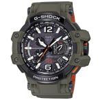 CASIO カシオ G-SHOCK メンズ腕時計 GPS ハイブリッド電波ソーラー GPW-1000KH-3AJF