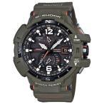 ショッピングShock 展示処分 CASIO G-SHOCK グラビティマスター メンズ 腕時計 電波 ソーラー GW-A1100KH-3AJF 国内正規