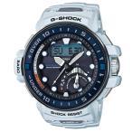 展示処分 CASIO G-SHOCK Gショック  ガルフマスター メンズ腕時計 電波ソーラー GWN-Q1000-7AJF 国内正規品