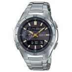 CASIO カシオ WAVECEPTOR ウェーブセプター メンズ腕時計 電波ソーラー WVA-M650D-1A2JF 国内正規品