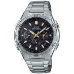 カシオ WAVE CEPTOR メンズ腕時計 ソーラー 電波 クロノグラフ WVQ-M410DE-1A3JF