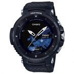 カシオ 腕時計 PRO TREK Smart ブラック WSD-F30-BK
