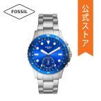 10/31まで 60%OFF&P10倍 フォッシル スマートウォッチ ハイブリッド メンズ 腕時計 FOSSIL 時計 FTW1198 FB-01 公式 2年 保証