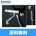 ショッピングTOTO TOTO浴室用水栓[タッチスイッチ][一般地仕様]TMN40TE3【送料無料】