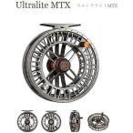 ショッピングhardy ハーディー ウルトラライト MTX カーボンリール 3000