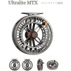 ショッピングhardy ハーディー ウルトラライト MTX カーボンリール 5000
